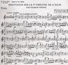 Carl Fischer Gounod/Bach: Ave Maria (violin & piano)