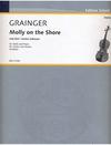 HAL LEONARD Grainger, Percy (Kreisler): Molly