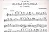 LudwigMasters Granados, Enrique: Spanish Dances-Oriental and Danza triste (violin & piano)