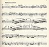 Carl Fischer Paganini, Niccolo: Suonata Varsavia (violin & piano)