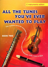 Hand, Colin: All the Tunes You've Ever Wanted to Play-C Instruments Bk.2 (violin)