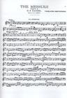 HAL LEONARD Handel, G.F.: The Messiah (Violin 2)