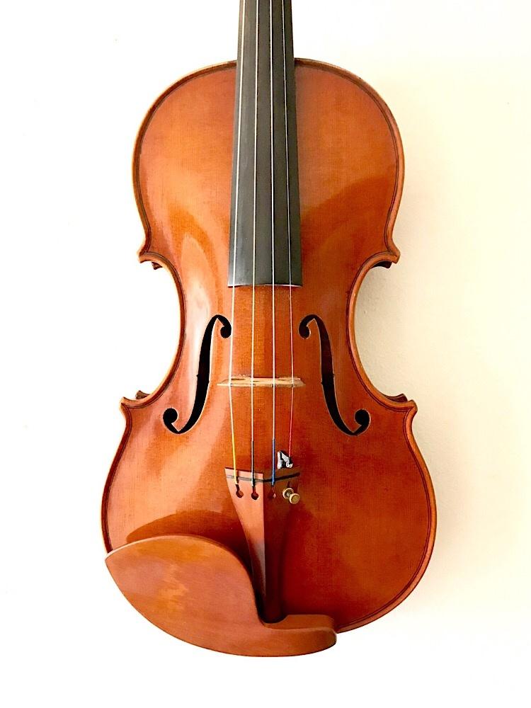 Italian Alessandro di Matteo violin, 2009, Cremona ITALY