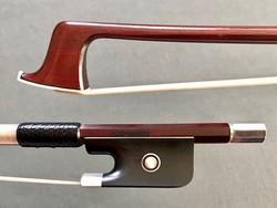 "Sousa SOUSA ""Carvalho"" Spiccato 4/4 viola bow, Brazil"
