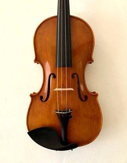 Italian Dimitri Atanassov violin #1901, Cremona