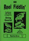 Carl Fischer McConnell, William: Reel Fiddlin (string quartet)