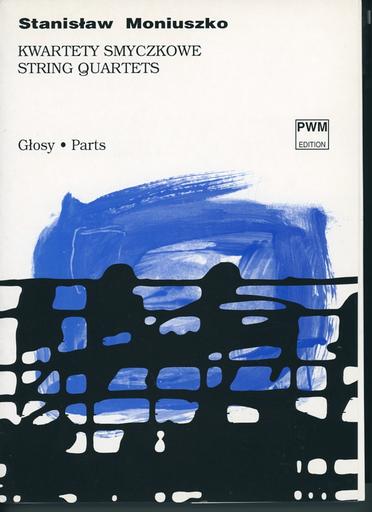 Carl Fischer Moniuszko, Stanislaw: String Quartets