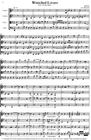 Carl Fischer Handel, G.F. (Martelli): Wretched Lovers (string quartet)