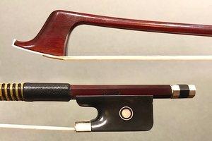 "Sousa SOUSA ""Nardi"" Sonata 4/4 cello bow, BRAZIL"