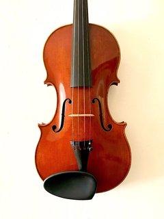 Italian Francesco Toto 4/4 violin, Cremona, 2002