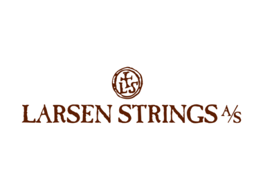 Viola Strings, Larsen