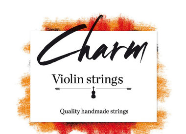 Violin Strings, For-Tune
