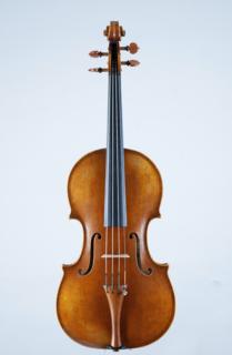 "William Scott 16"" viola, 2017, Minneapolis, USA"