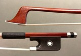 Czech Jan Dvorak Pernambuco Cello Bow
