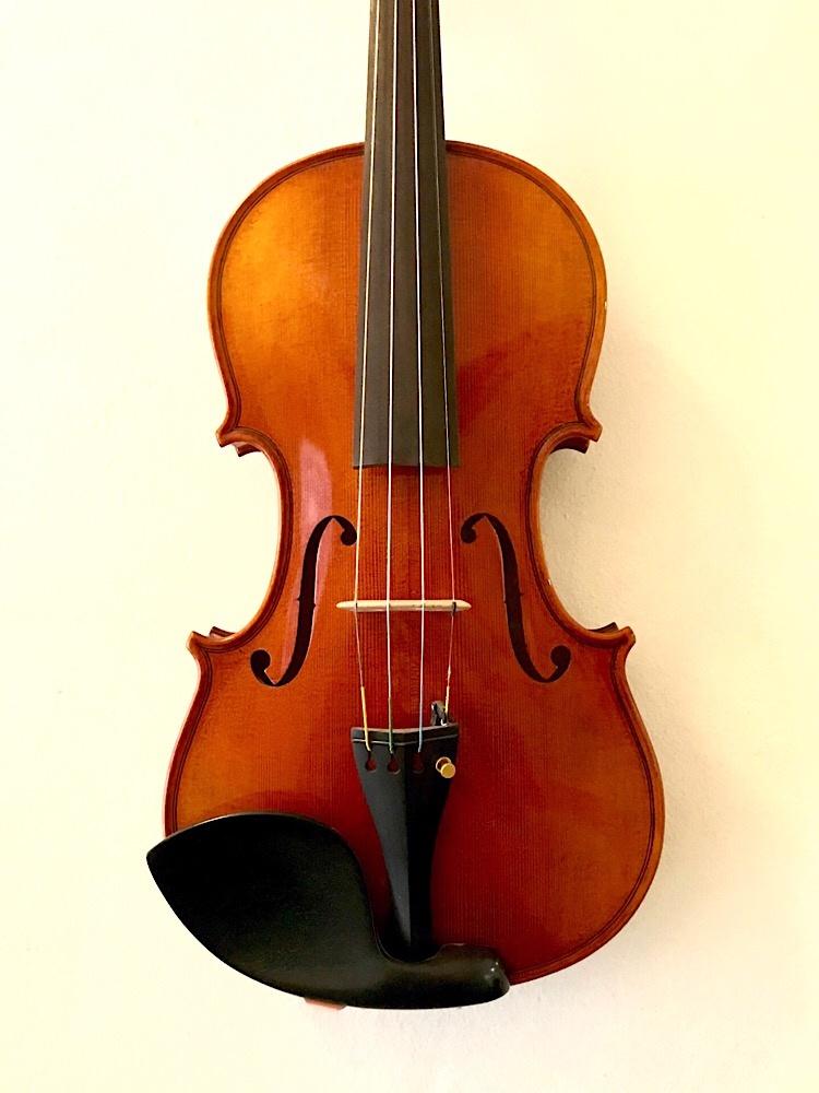 Kremona Kremona Orchestral violin, Bulgaria