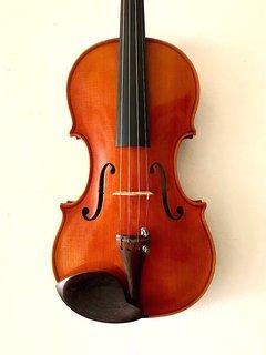 Reinhold Schnabl violin, 1976, Model 810, s/n 0101, Bubenreuth, GERMANY