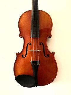 E.H. Roth violin, Strad model, GERMANY, 1975, serial number B5 0693