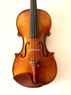 Great Wall Great Wall unlabeled 4/4 violin