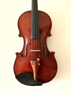 """JonPaul Carrera e Fino 15.75"""" viola, 2013"""
