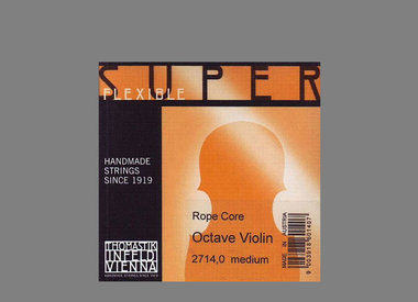Violin Strings, Octave Superflexible