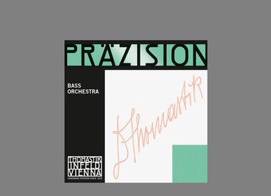 Bass Strings, Prazision (Precision)