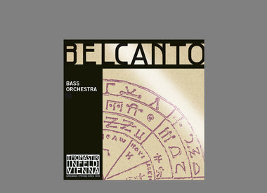 Bass Strings, Belcanto