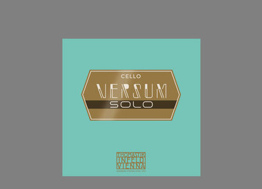 Cello Strings, Versum Solo