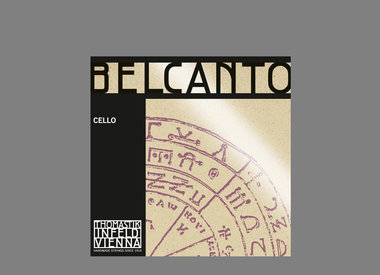 Cello Strings, Belcanto