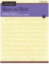 HAL LEONARD Orchestra Musician's Library: Vol.6 Mozart & Haydn (cello)