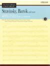 HAL LEONARD Orchestra Musician's Library: Vol.8-Stravinsky, Bartok and more (cello)