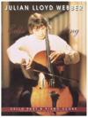 HAL LEONARD Lloyd Webber: Cello Song (cello & piano)