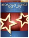 HAL LEONARD Hal Leonard (Deneff): (collection) Broadway Songs for Two -ARRANGED (2 cellos) Hal Leonard