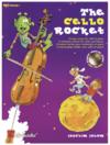 HAL LEONARD Johow, Joachim: The Cello Rocket-18 Easy Tunes for Cello & Piano