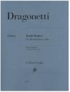 HAL LEONARD Dragonetti, Domenico: 12 Waltzes (bass solo)
