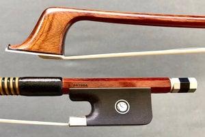 Brazilian Pernambuco Brazilian nickel cello bow 4/4
