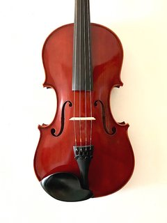 Marco Polo Marco Polo Deluxe 15 inch viola outfit, 2017, s/n 107