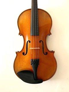 "Belgian Pierre Marcel #6, Amati Brothers model 16 1/8"" viola, Belgium"