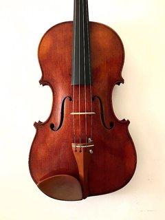 "Hans & Nancy Benning 16 3/4"" viola, 1976, Los Angeles, USA"