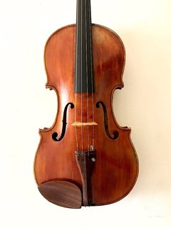 Russian Sergey Solovev 16 1/4'' viola Moscow 1970, #326