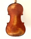 French GAND, Charles Francois (pere) violin 1840, with Rampal certificate, one-piece back, Paris, FRANCE