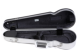 BAM BAM Hightech Contoured L'Etoile violin case - various colors