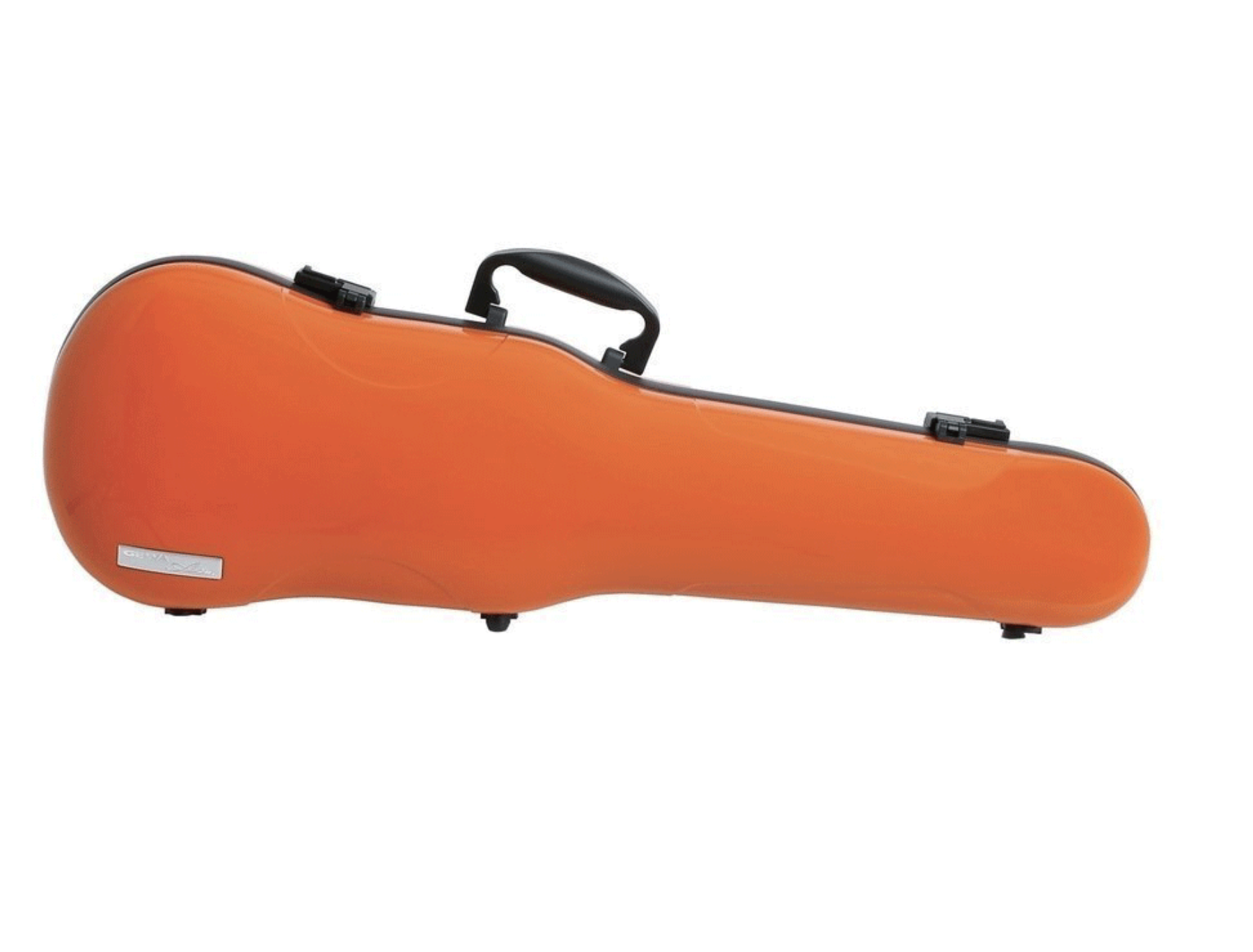 GEWA GEWA Air 1.7 shaped thermo-plastic violin case - 3.5 lbs, GERMANY