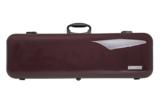 GEWA GEWA Air 2.1 oblong thermo-plastic violin case - 4.6 lbs, GERMANY