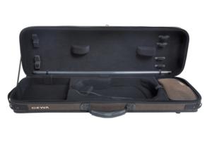 GEWA GEWA Oxford slim oblong violin case