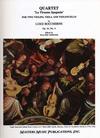 LudwigMasters Boccherini, Luigi: String Quartet Op.44 No.4 La Tiranna Spagnola