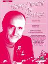Alfred Music Henry Mancini for Strings: Volume 2, Viola.