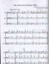 Alfred Music Gardner, Robert: American Patriotic Tunes for String Ensemble (3 cellos)