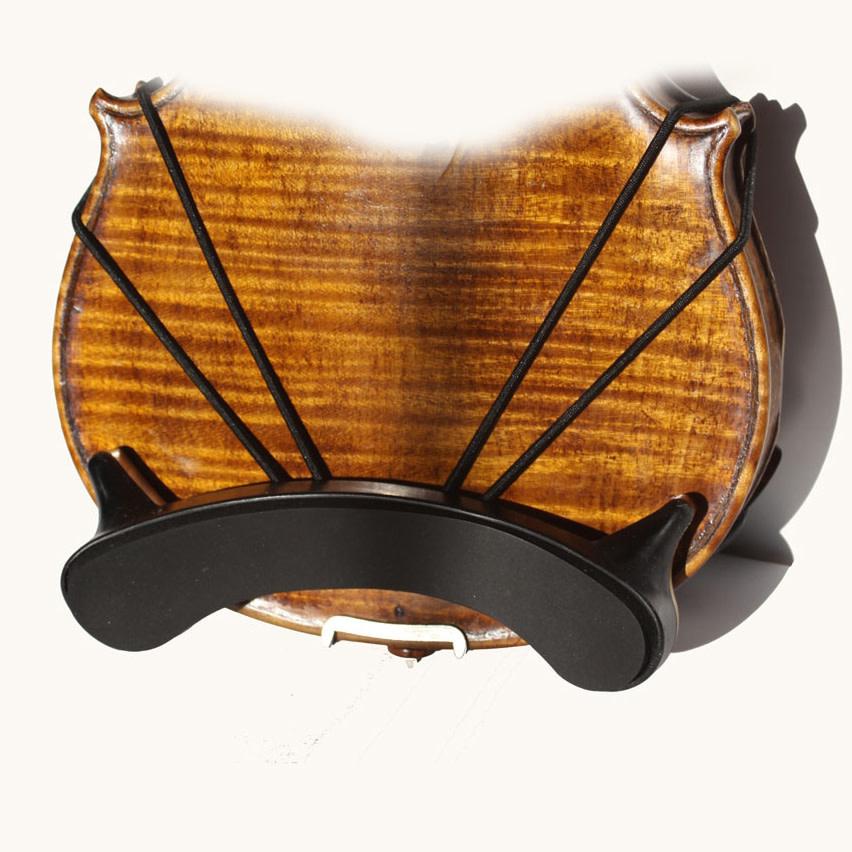 Comford Comford (Comfort) 1/2 to 3/4 gold plastic violin shoulder cradle (shoulder rest)