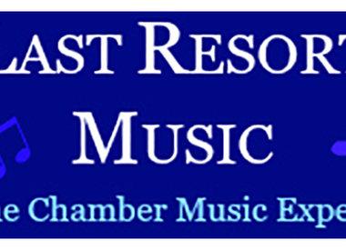 Last Resort Music Publishing