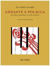 HAL LEONARD Tirindelli: Andanre e polacca (violin & piano) RICORDI